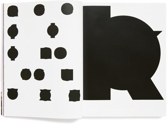 büro uebele // charactére typographique sur mesure 2010