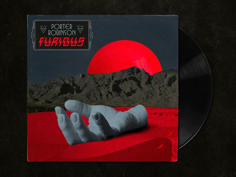OWSLA Records – Justin Blyth