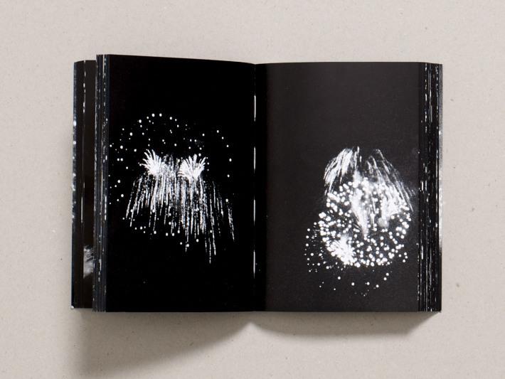 Pierre Le Hors, Firework Studies | Antenne Books