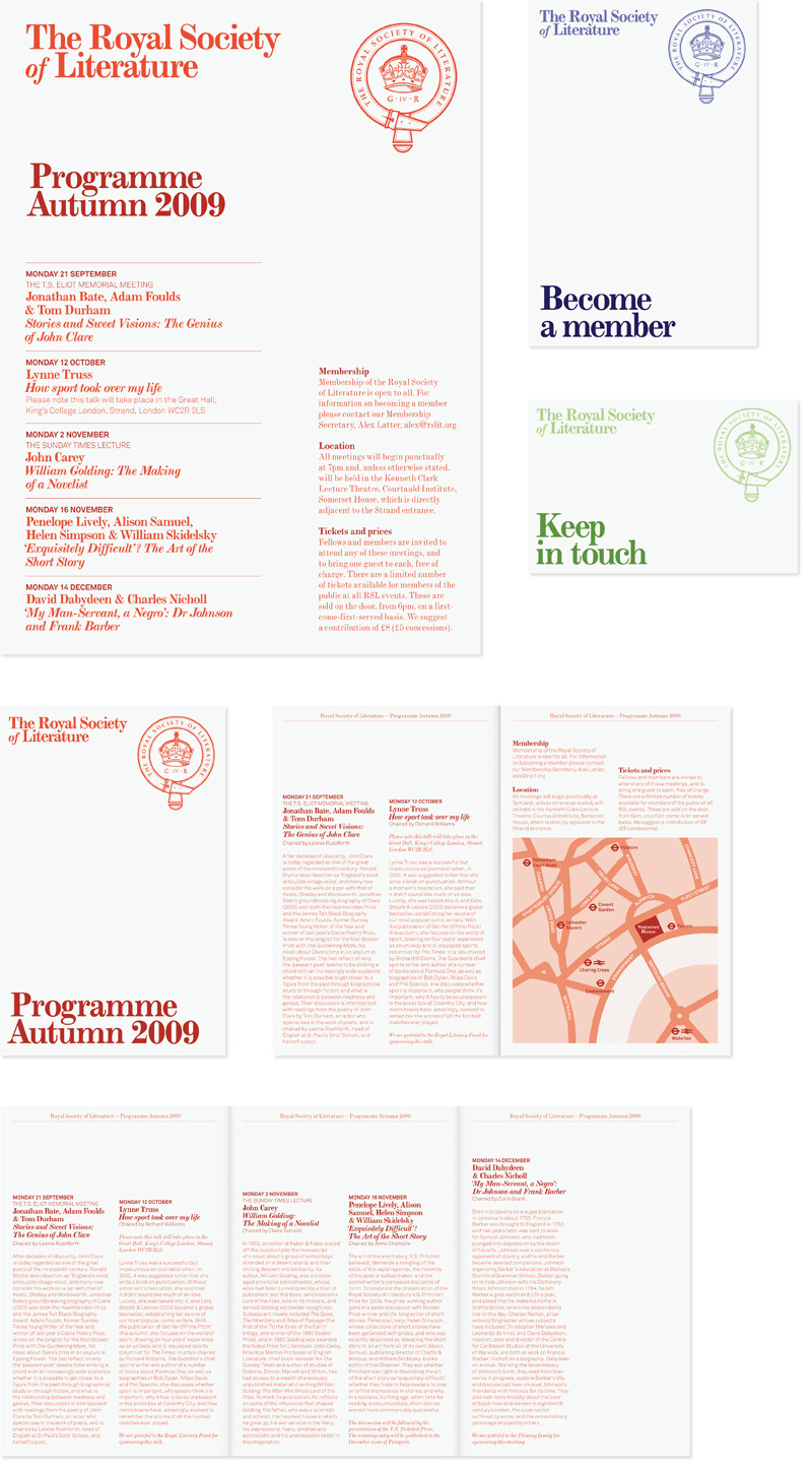 Hyperkit - Royal Society of Literature