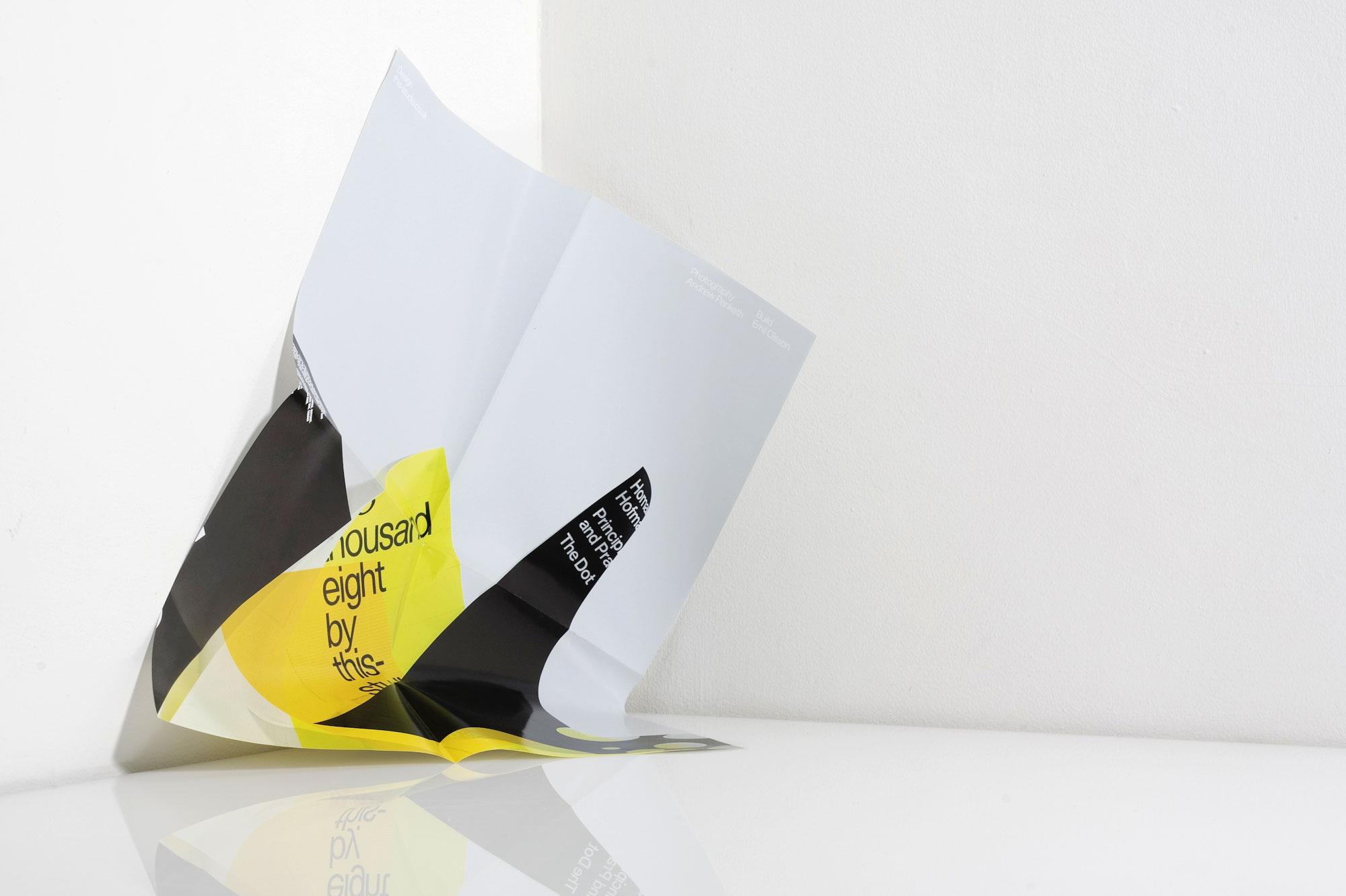Launch poster - This Studio
