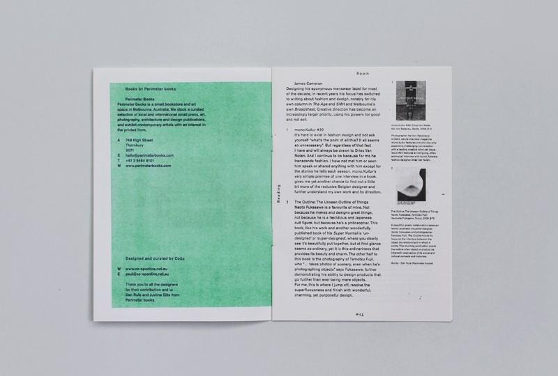 Reading Room | COÖP
