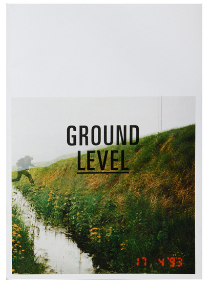 Ground Level | Hato Press