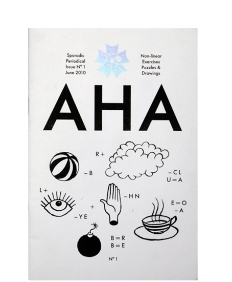 AHA   Hato Press