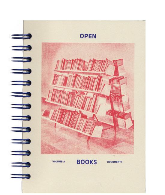 Open Books Volume A,B,C   Hato Press