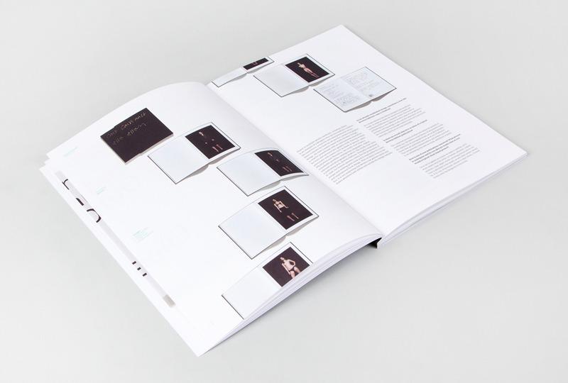 Process Journal, Edition Four » Studio Verse
