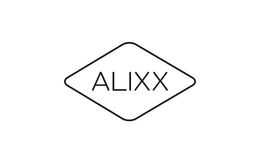coast — New Branding for Alixx scented candles