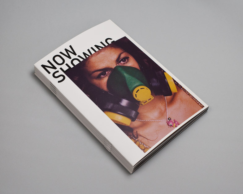 NOW SHOWING Magazine  