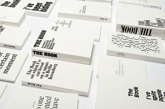 The Book | Isabelle Vaverka