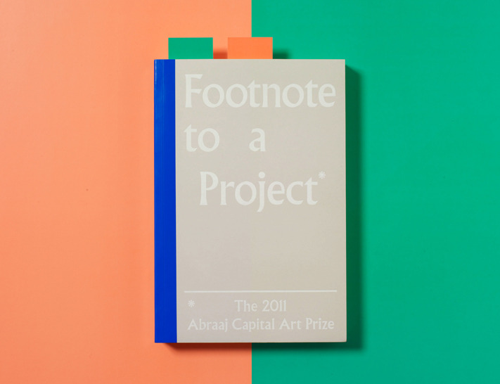 Footnote to a Project* | OK-RM
