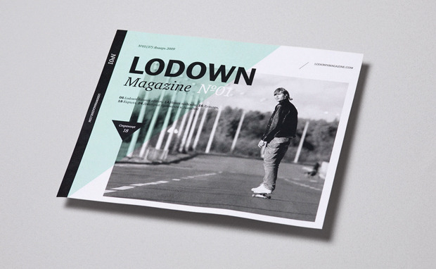 QUSQUS   Graphic design & Art direction by Dima Kuzmichev: Lodown Magazine