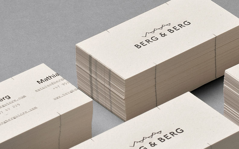 Heydays — Berg & Berg