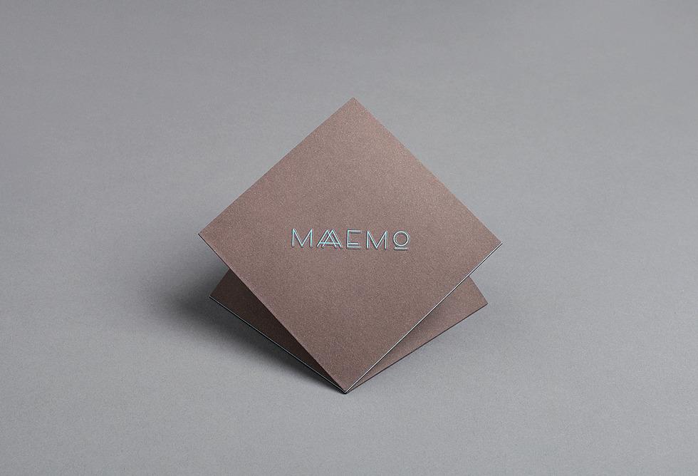 Maaemo | Work In Progress
