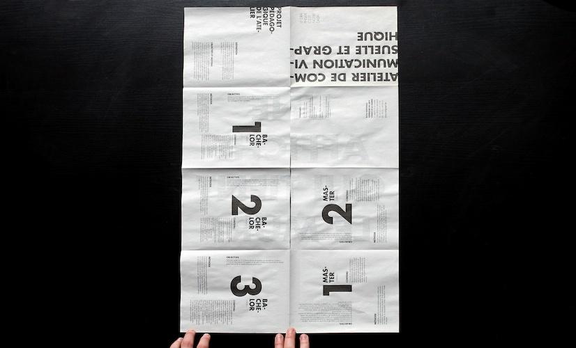 Catalogue Atelier : soleneleblanc