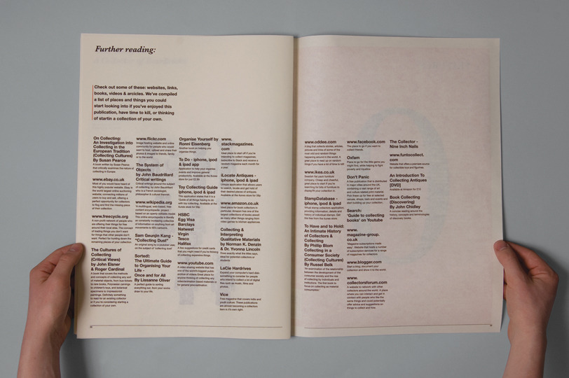 Thought Publication : Tim Wan : Graphic Design