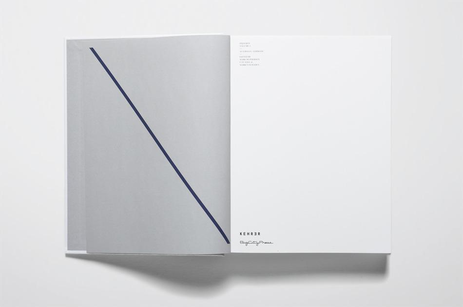 News/Recent - Fabio Ongarato Design | Hijacked Volume 2