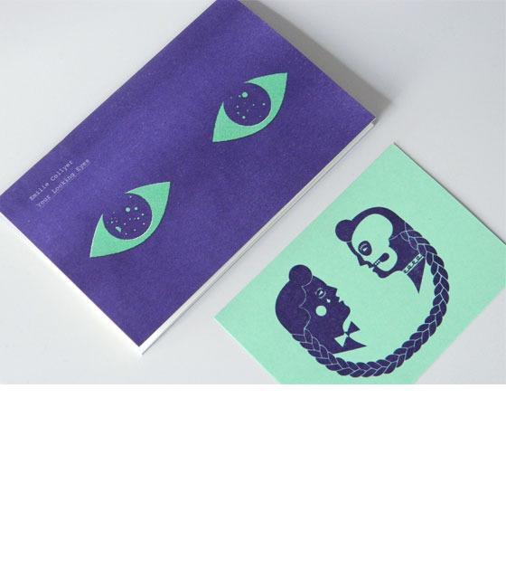 Your Looking Eyes, Eirian's Portfolio