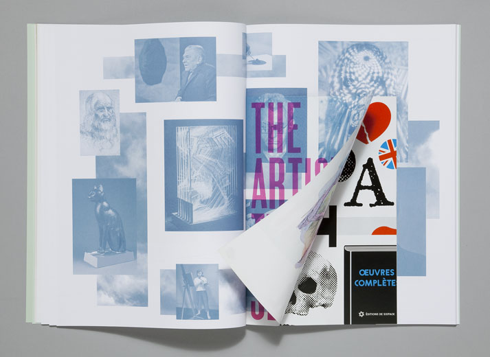 Ill Studio - Sixpack AW 09
