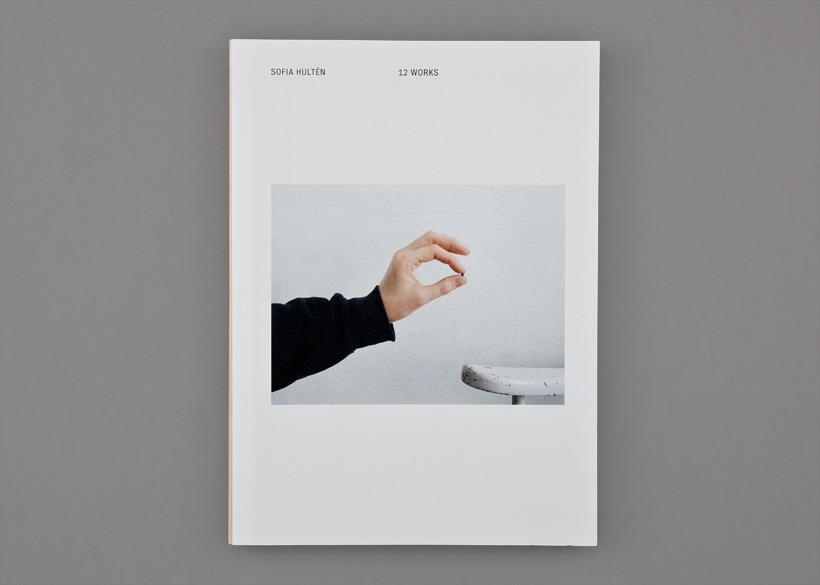 Sofia Hultén : James Langdon