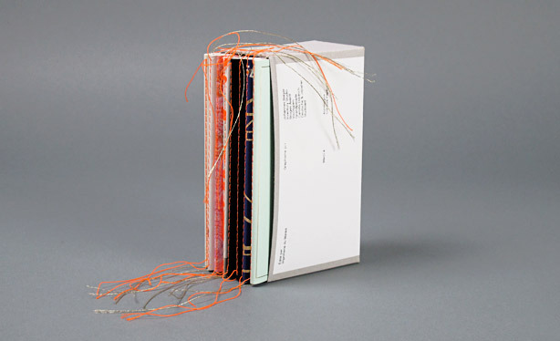 DEUTSCHE & JAPANER - Creative Studio - notebook project
