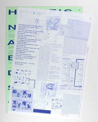 DEUTSCHE & JAPANER - Creative Studio - rückenkälte no. v