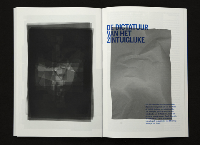 ArtEZ Architecture Catalog | Isabelle Vaverka