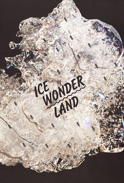 Ice Land - htmd