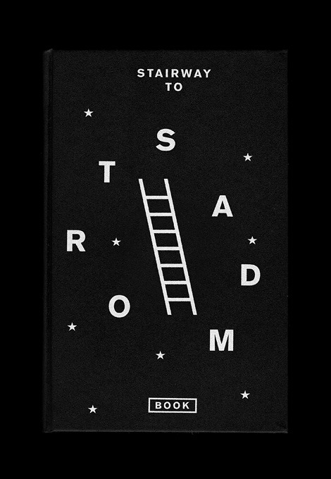Stairway to stardom - htmd