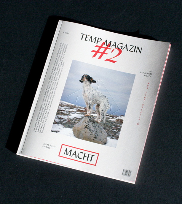 Temp Magazin