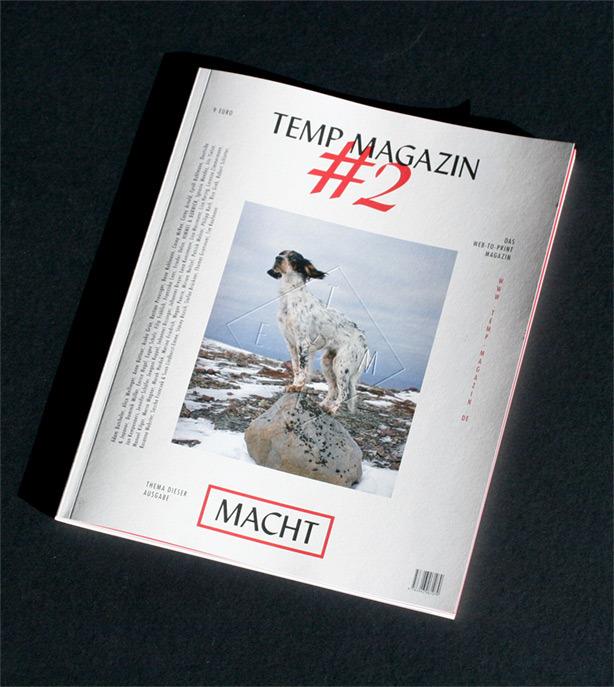 Temp Magazin