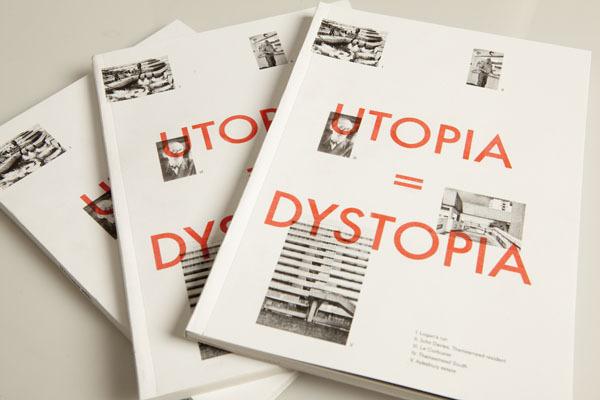 Utopia=Dystopia : MATTHEW PEEL