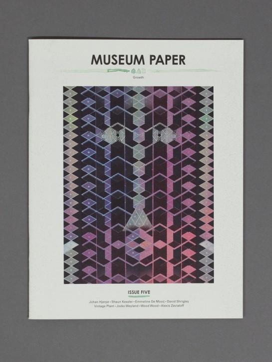 Wishlist: Museum Studio | Temp Magazin