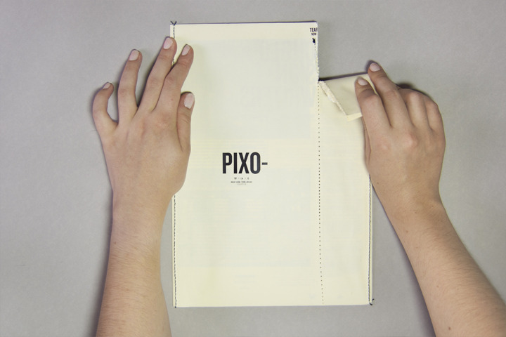 + SAY WHAT STUDIO - PIXO- +