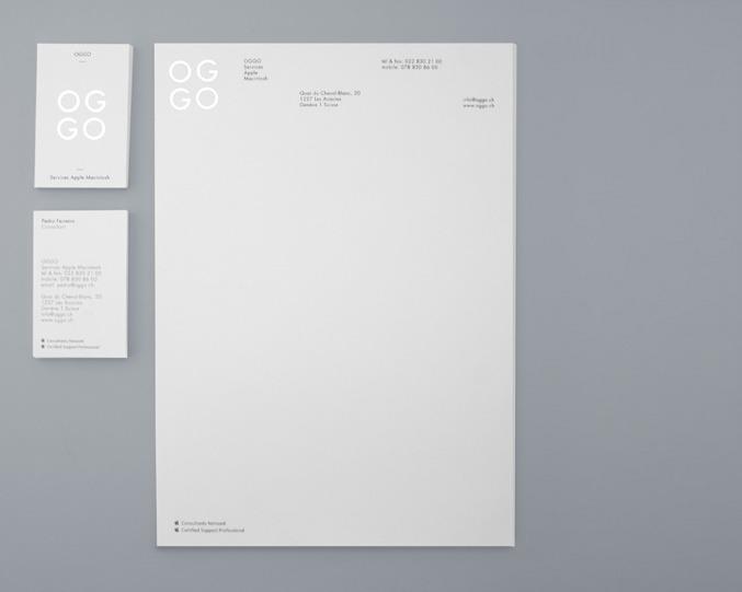 NEO NEO   Graphic Design   Oggo