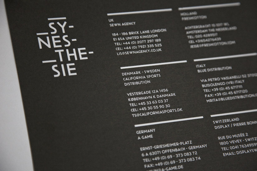 Ill Studio - Die Welt Type
