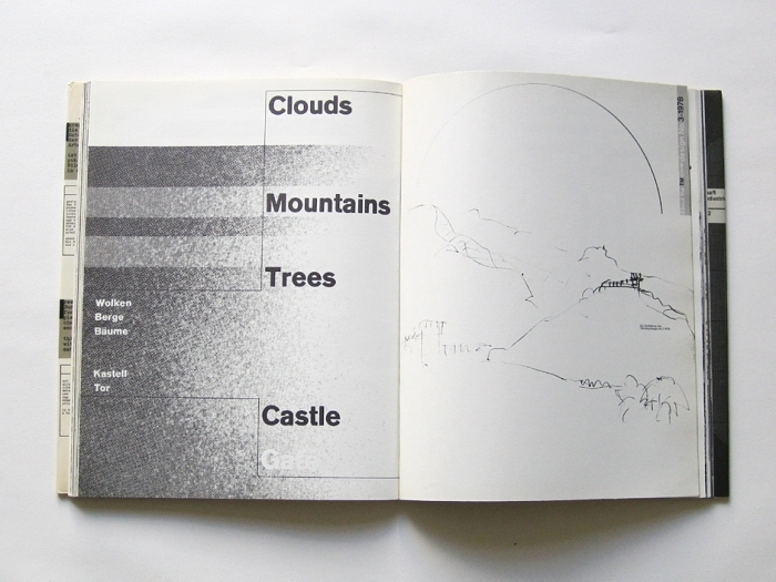 Display   Projekte Projects   Modern and Rare Graphic Design Books