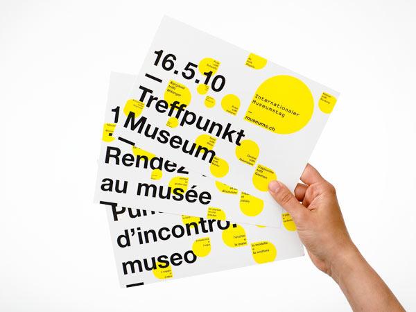 Christian Hermann Quinders / Internationaler Museumstag