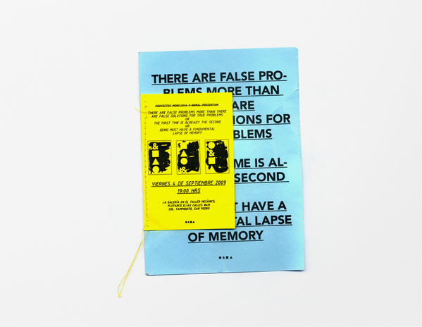 THERE ARE FALSE ...... on the Behance Network