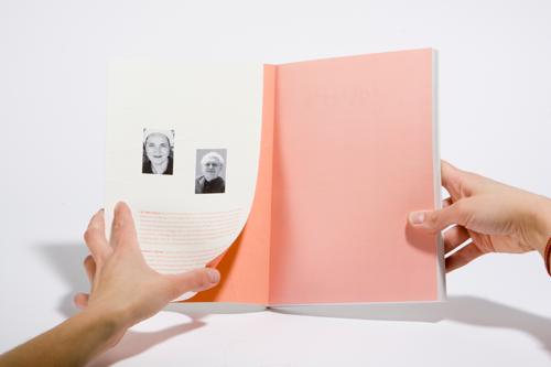 Thread concept: Saskia Friedrich