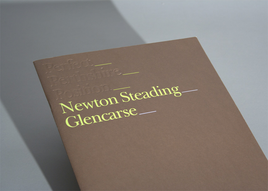 Newton Steading