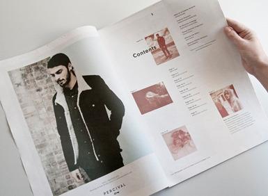 James Cullen   Graphic Designer