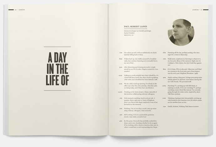 Offscreen Magazine — the people behind bits & pixels — Issue 1