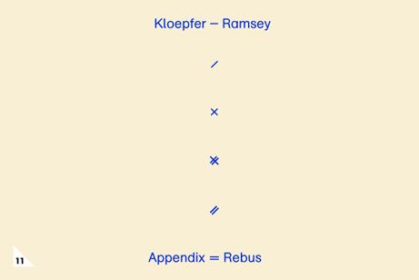 Kloepfer - Ramsey