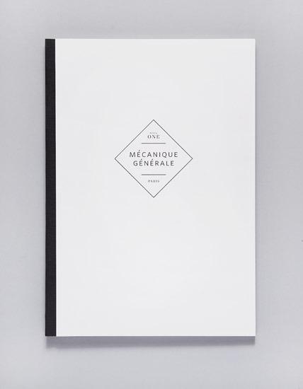 Ill Studio - MG Book