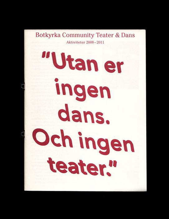 Botkyrka Community Teater