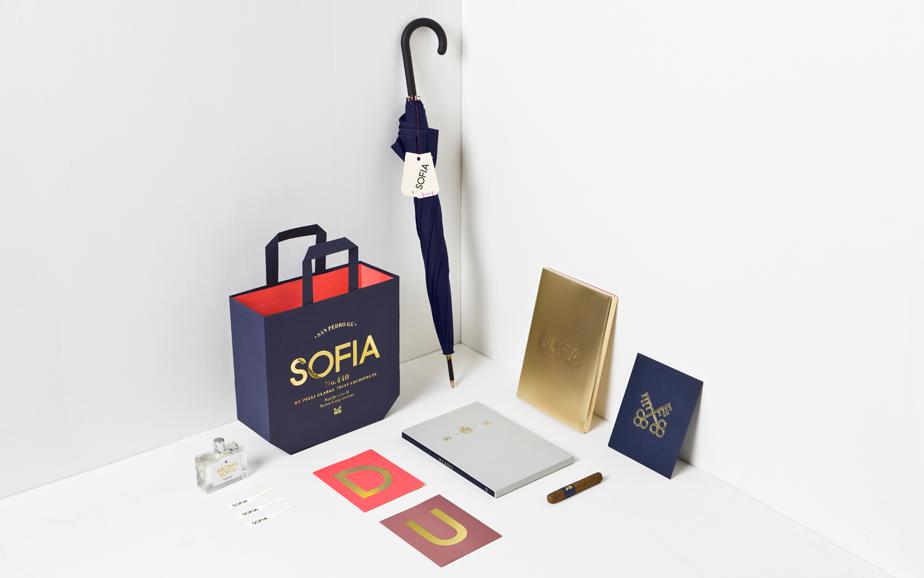 Anagrama | Sofia by Pelli Clarke Pelli Architects