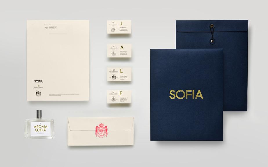 Anagrama   Sofia by Pelli Clarke Pelli Architects