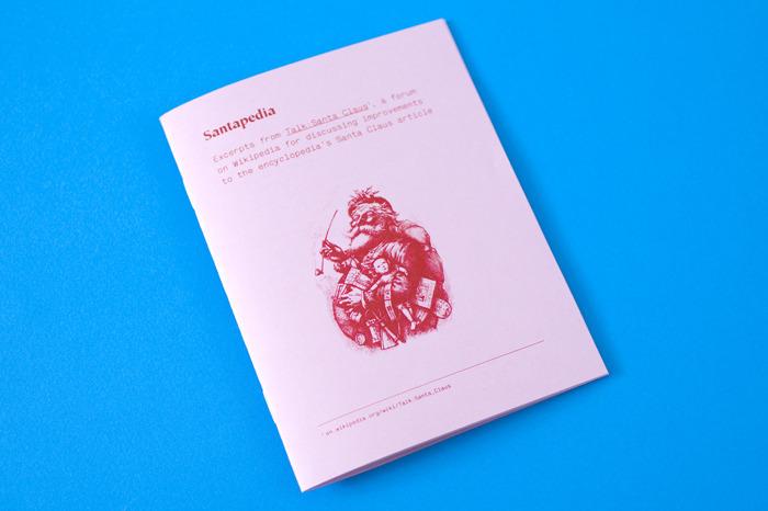 Santapedia - Elana Schlenker