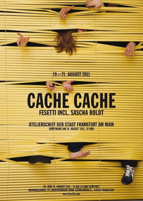 Cache Cache – Invite | BALI