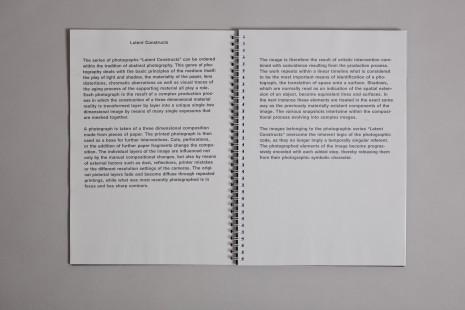 Latent Constructs – Catalogue   BALI